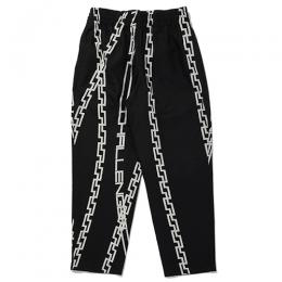 MUSCLE CHAIN PANTS