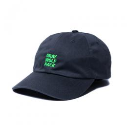 GRAY WOLF PACK Dad Cap