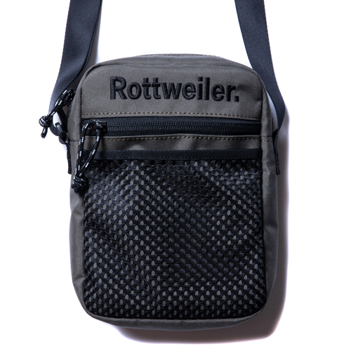 CORDURA Shoulder Pouch ★30% OFF★