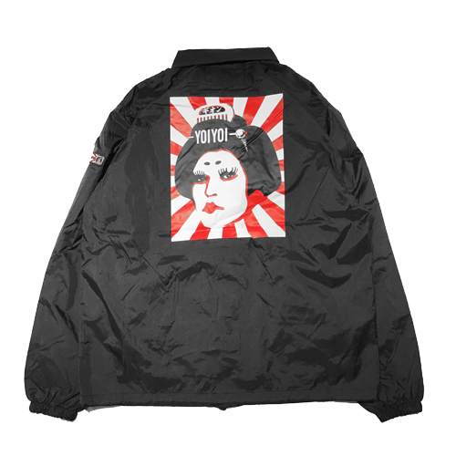 COACH JACKET GEISHA ★30% OFF★