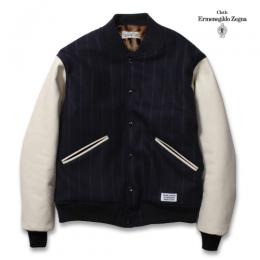 VIRSITY JACKET -B- (TYPE-1)