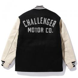 MOTOR CO. STADIUM JACKET