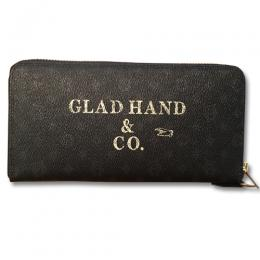 GH - BELONGINGS ZIP WALLET <SP>