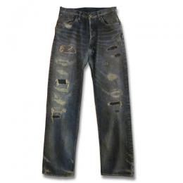 "GLADDEN-DENIM ""TYPE-1"" (USED)"