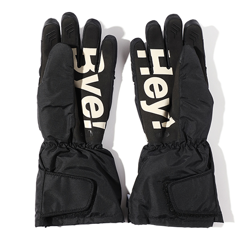 × RS TAICHI ELECTRIC HEAT GLOVE (w/ battery set)