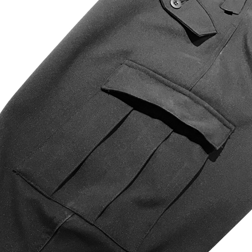 "10L MILITARY PANTS ""GALLEGO"""