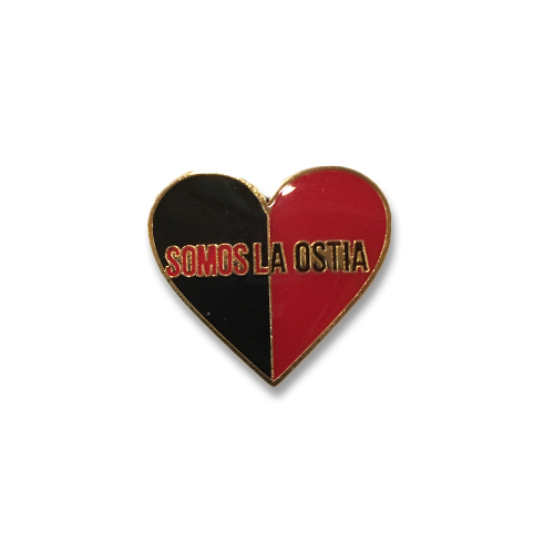PIN BADGE / HEART