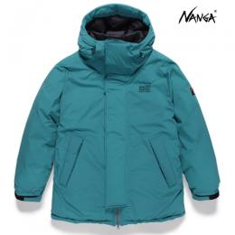 MOUNTAIN BELAY COAT <NANGA>
