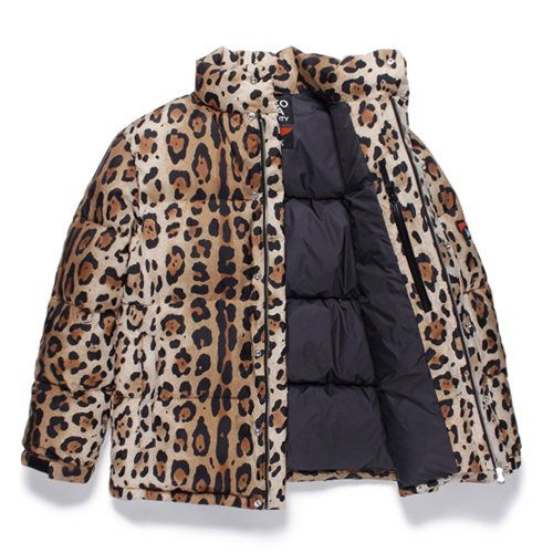JAGUAR DOWN JACKET <NANGA>