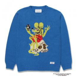 RAT FINK / TIM LEHI / SWEATER