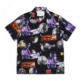 DJ HARVEY / S/S HAWAIIAN SHIRT