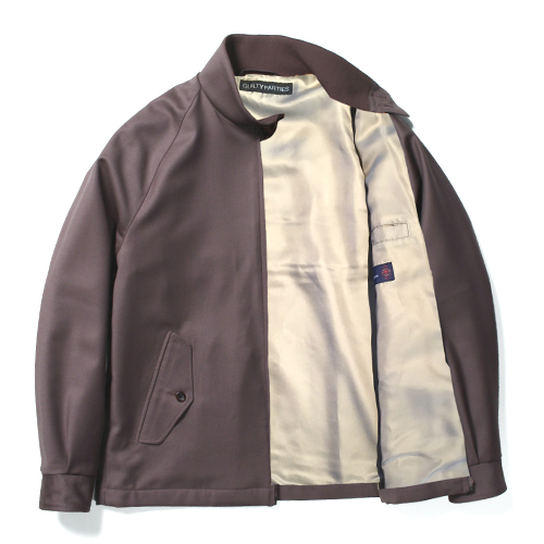 DRIVING JACKET (TYPE-1)