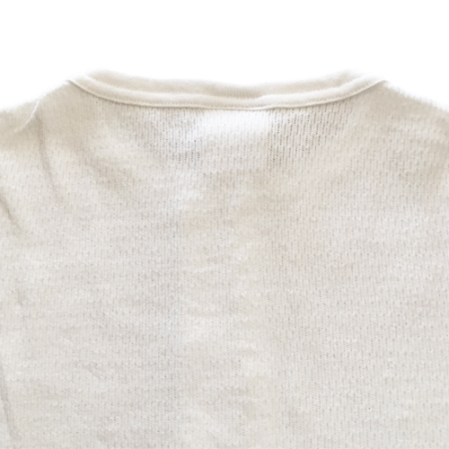 WAFFLE HENRY L/S T-SHIRTS [GLAD HAND-11]再入荷