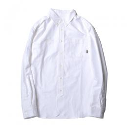OXFORD B.D L/S SHIRT