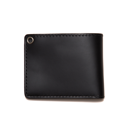 Two Fold Wallet (Smooth Leather)
