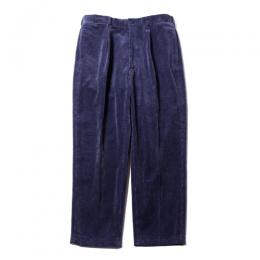CORDUROY CROPPED PANTS ★30% OFF★