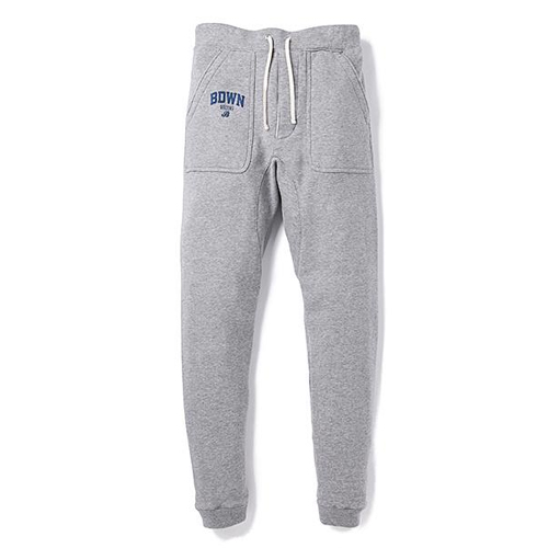 "LONG SWEAT PANTS ""CRAIG"" ★30%OFF★"