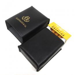 GH LEATHER - CIGARETTE CASE