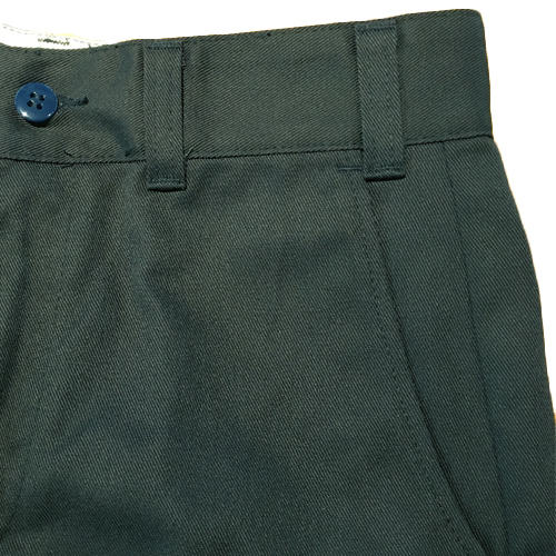 T/C TWILL CHINO SHORT PANTS [17SS068]★30%OFF★