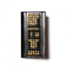 CAL STUDS LEATHER SMART PHONE COVER