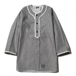 3/4 SLEEVE HICKORY BASEBALL SHIRT