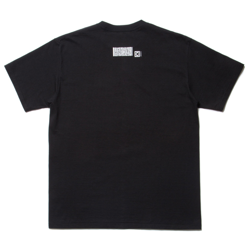 Print S/S Tee (ATTENTION)