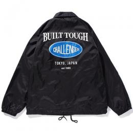 BUILT TOUGH COACH JACKET